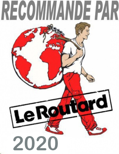 Routard 2020